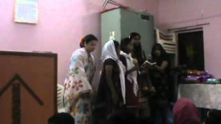 Christian Malayalam Group Song