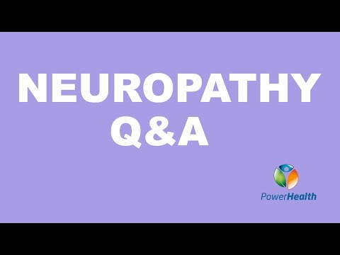 Causes of Neuropathy Other Than Diabetes