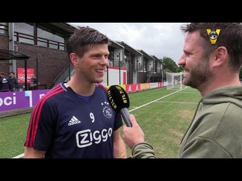Speler van de Week: Klaas-Jan Huntelaar - VOETBAL INSIDE