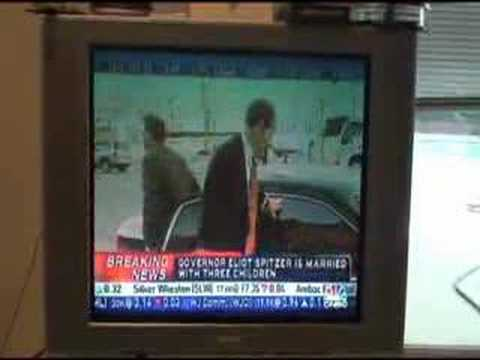 Elliot Spitzer Busted: Involvement In Prostitute Ring