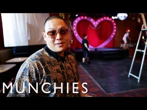 Huang's World - London - Part 2/3