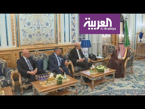 نشرة الرابعة I كيف تفاعل الداخل اللبناني مع استقبال العاهل ا  - نشر قبل 25 دقيقة