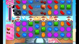 how to complete level 738 candy crush saga