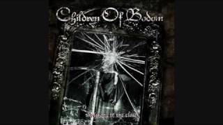 Children Of Bodom - Hellion