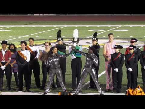Jupiter Awards - Coral Springs High School Marching Band 2016