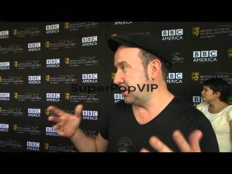 : Paul McGuigan on what brings him to BAFTA Tea ...