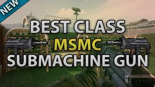 black ops 2 best custom class setup msmc