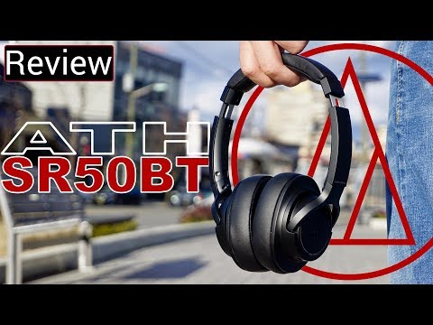 Audio-Technica ATH-SR50BT Review - So Close To Perfect