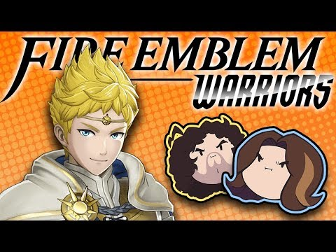 Fire Emblem Warriors - Game Grumps |