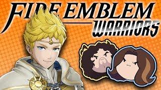 Fire Emblem Warriors - Game Grumps