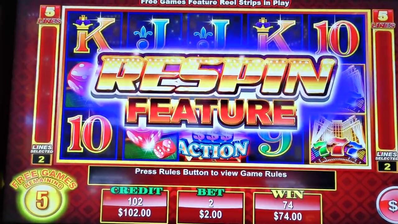 Free Dollar Slots