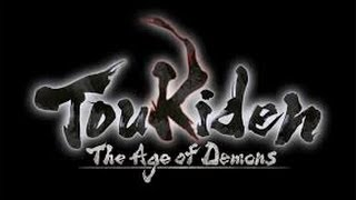 Toukiden:The Age Of Demons Psvita Review