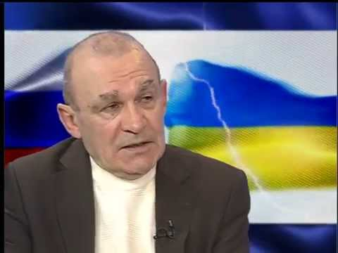 Political Frontline - Olexandr Demianchuk Ph.d., Head of Political Science department of NUKMA