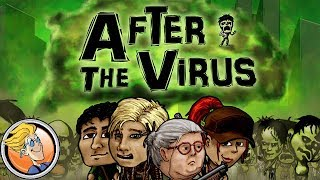 After The Virus — game preview at SPIEL '17
