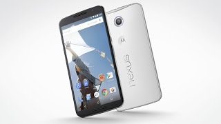 Google Nexus 6 - Thoughts / Impressions