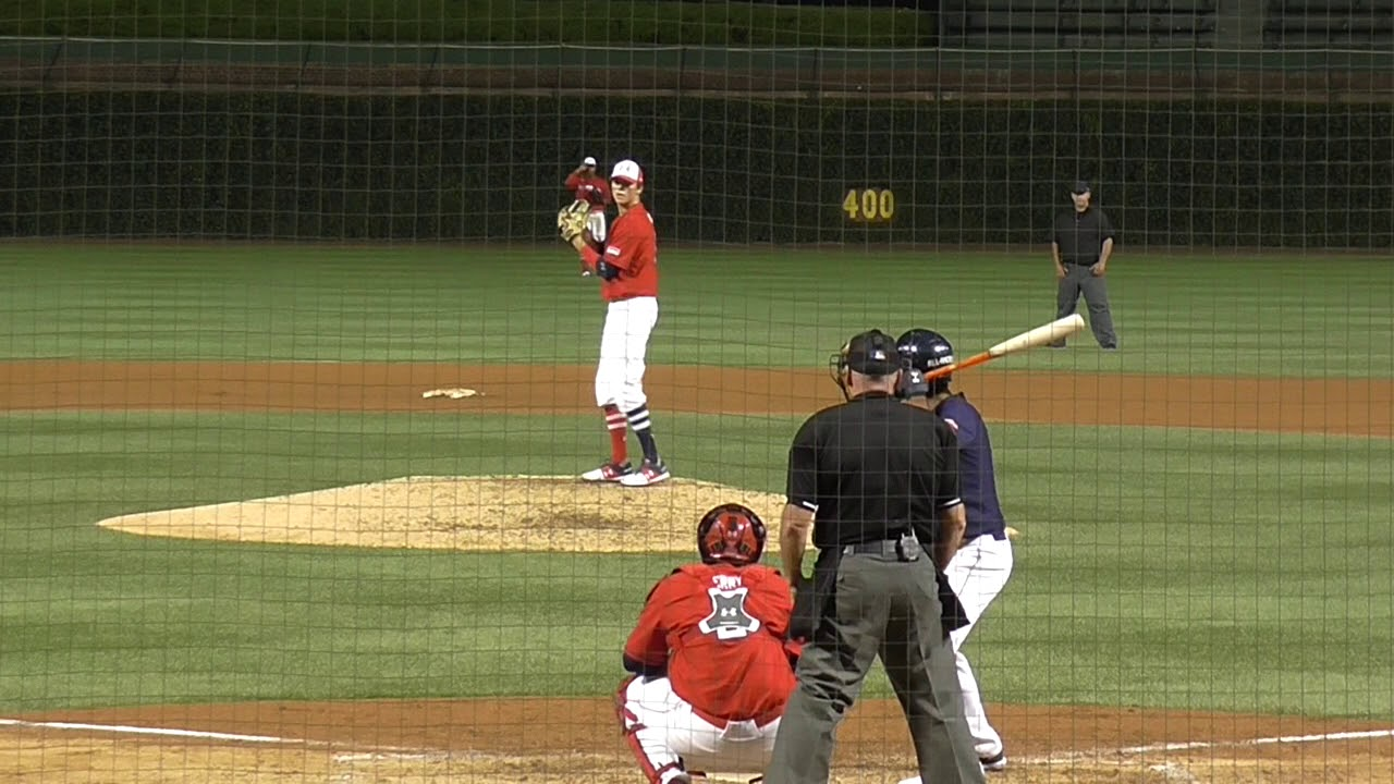 2018 Under Armour All-America Game Archives - Baseball Factory