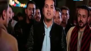 قصر الكلام | في رحاب الحسين .. مع اناشيد الشيخ أمين الدشناوي في مدح سيد المرسلين و آله و صحبه