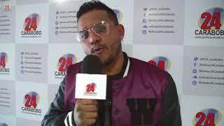 ¡Talento colombiano! J Diamond apuesta por el reggaetón romántico