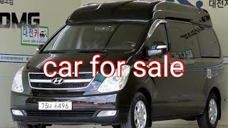 #Heyandai Limousine car for rent or sale