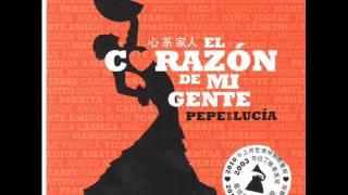 Pepe de Lucía - Loco Loquito feat. Parrita