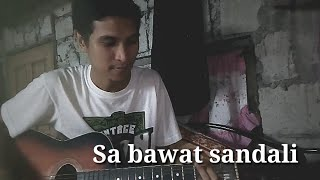 Sa bawat sandali - worship song