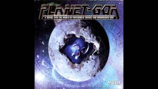 Planet Goa [FULL ALBUM]