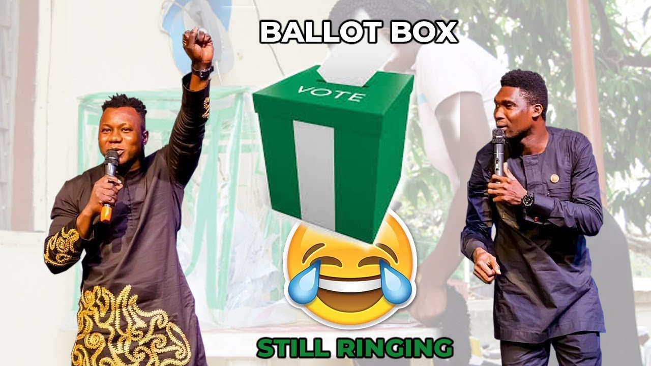 Download IF YOU LOVE STILL RINGING DROP AN EMOJI OF LAUGHTER. THE SUPER TALENTED DUO