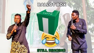 IF YOU LOVE STILL RINGING DROP AN EMOJI OF LAUGHTER THE SUPER TALENTED DUO