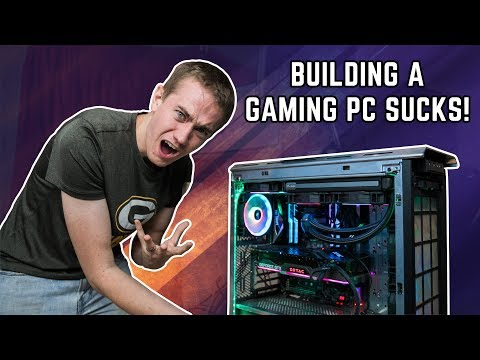 5 Reasons To NOT Build A Gaming PC Right Now