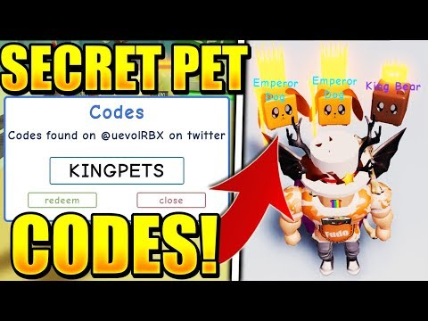 Roblox: CANDY SIMULATOR CODE!!! | FunnyCat.TV