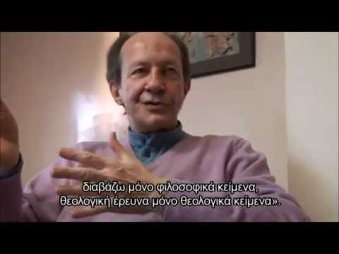 Giorgio Agamben on Biopolitics (Eng subs)