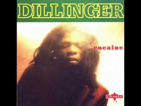 Dillinger ♬ Marijuana In My Brain 1983