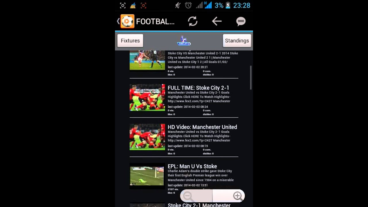 How To Watch Live Stream Football On Android Free