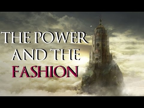 Fashion Souls 3 - The Power and the Fashion