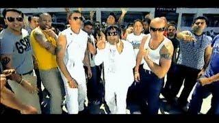 Khanda - Notorious JATT & Nirmal Sidhu
