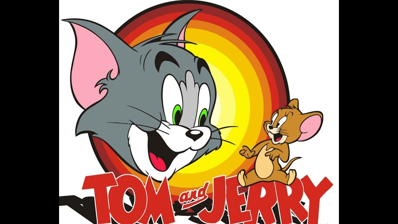 Tom and Jerry Episodes 4 Tom and Jerry Games Serial Tom and Jerry Full  Episodes - YouTube