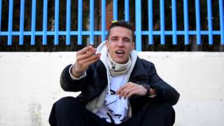 D. SÁENZ - EL RAP ES ESTO (PROD. BOMBONY MONTANA) [VIDEOCLIP]