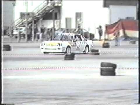 Motorshow Carrara 1995 3 parte