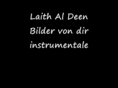 Laith Al Deen Bilder von dir instrumentale