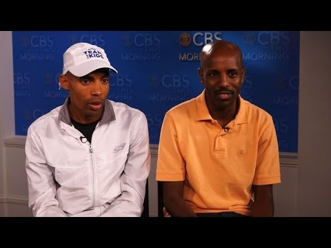 Keflezighi brothers on why Meb's 2014 Boston Marathon win was particularly special