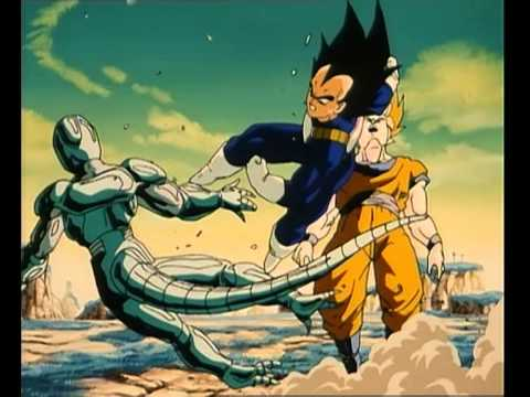 Find the best Gay Dragon Ball Z videos right here