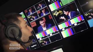 Анонс. Європейський WEEKEND на каналах «Футбол 1»/«Футбол 2»