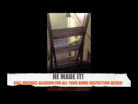 Funny house inspection pictures