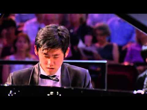 BBC Proms 2014 07 27 China Philharmonic Orchestra PDTV x264 JIVE