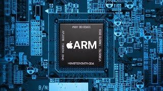Why Apple Is Switching To ARM