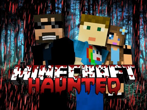 Minecraft | The Haunted Orphanage | Sarah...