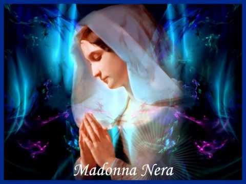Madonna Nera-ENRICO MUSIANI