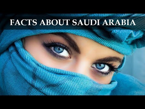 10 Shocking Facts About Saudi Arabia || Brain Feast ||