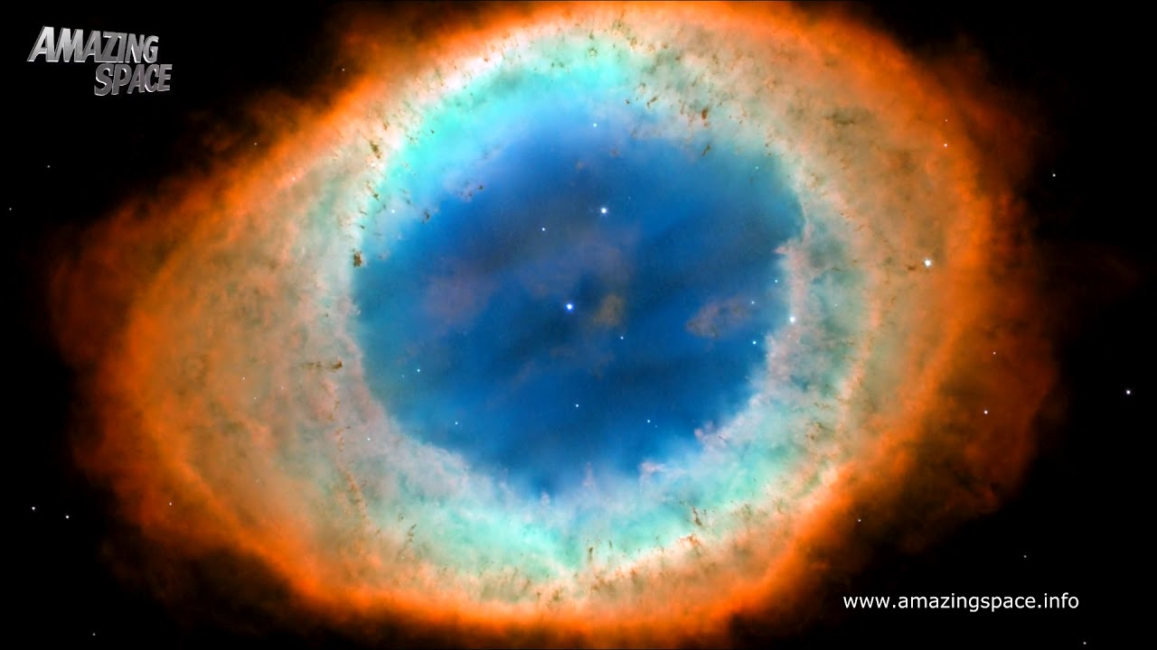 Astronomy The Hubble Space Telescope Stunning Hubble Video - Amazing videos hubble telescopes yet