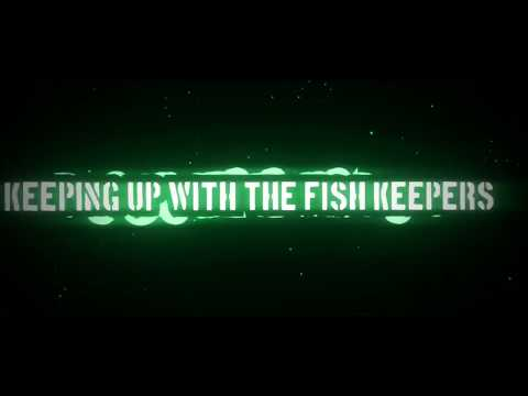 Keeping up with the fish keepers: My Favorite Pet Store !